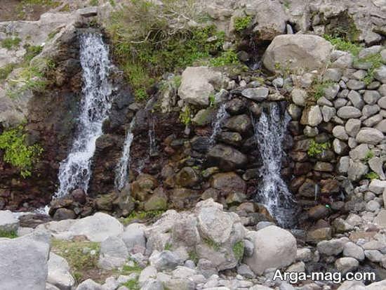 میرجاوه در استان سیستان و بلوچستان