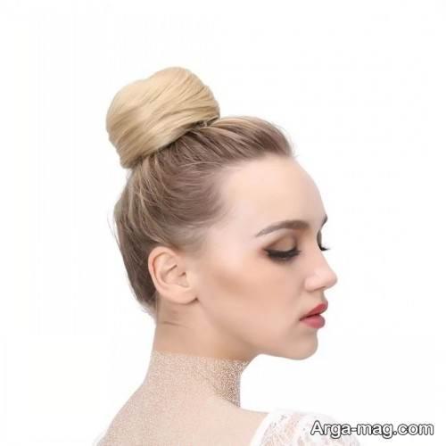 مدل آرایش موی حلقه ای با جدیدترین متدها