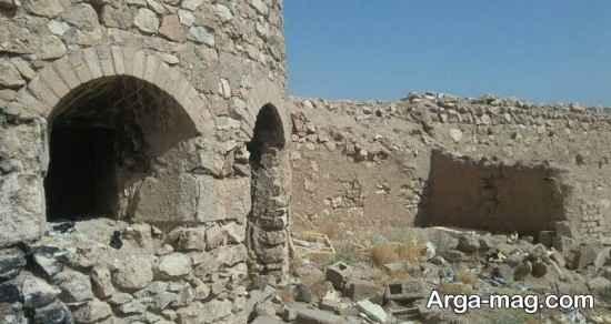 بناهای تاریخی نی ریز