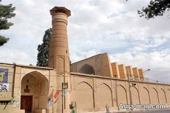 مسجد نی ریز