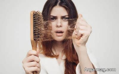 خاصیت پاپریکا بر سلامت مو