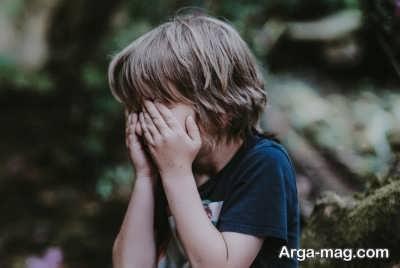 اثرات پرخاشگری والدین بر کودک