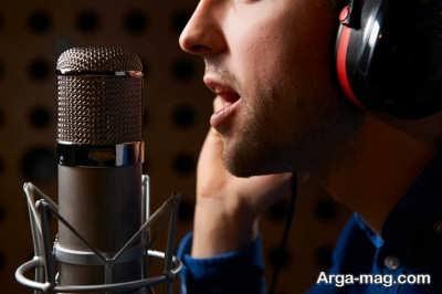 روشی برای ضبط صدا در پاورپوینت