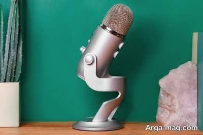 ضبط نمودن صوت و رکورد در پاورپوینت