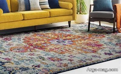 اصول انتخاب فرش و نکاتی که قبل از تهیه فرش و قالیچه باید بدانید