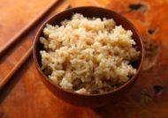 انواع خواص برنج قهوه ای