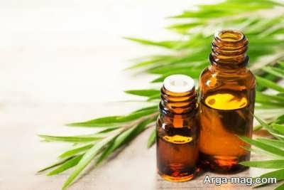 خاصیت هایی برای روغن درخت چای