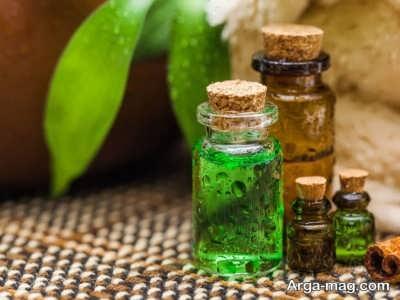 انواع خواص روغن درخت چای