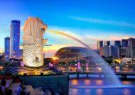 راه های مهاجرت به سنگاپور