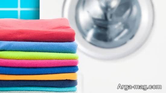 خشک کردن لباسها
