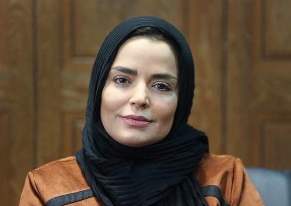 سپیده خداوردی بازیگر و شاعر محبوب کشورمان