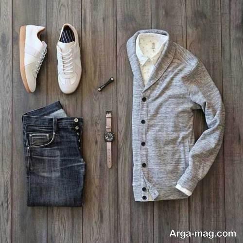 مدل ست لباس برای آقایان جذاب