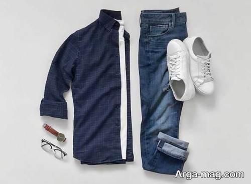 ست لباس شیک برای آقایان جذاب