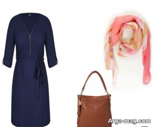 ست لباس برای خانم ها با رنگ پوست روشن