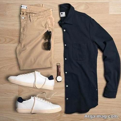 ست لباس برای آقایان جذاب