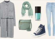 ست لباس بهاری زنانه و مردانه