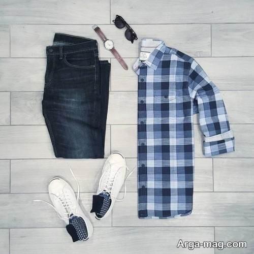 ست لباس برای آقایان