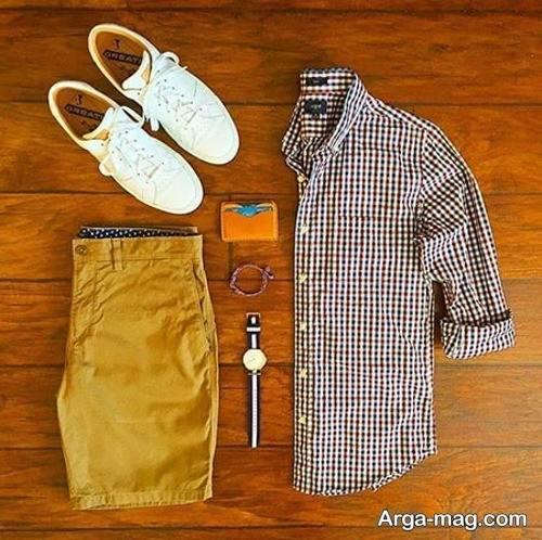مدل لباس مردانه زیبا و شیک
