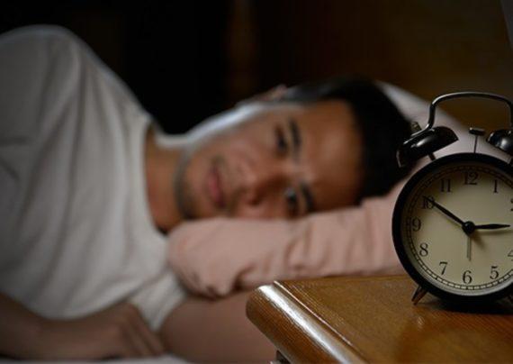 اختلال در خواب و روش های مبارزه با آن