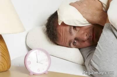 درباره خواب راحت و آسوده
