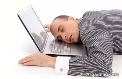 روش های مقابله با بی خوابی