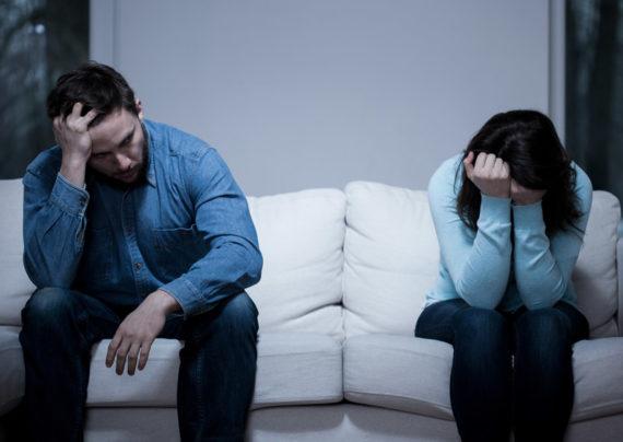 تحقیر همسر در زندگی