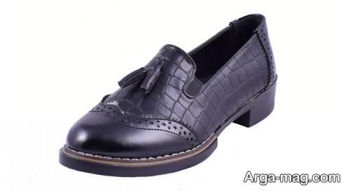 کفش دخترانه شیک
