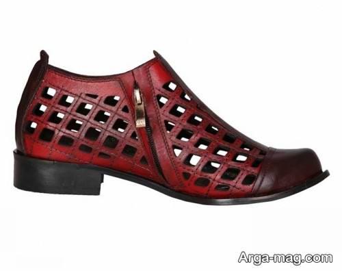 کفش زنانه بهاره