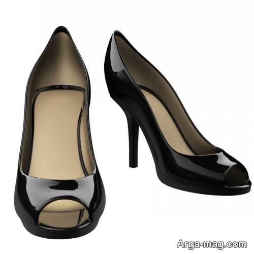 مدل کفش زنانه بهاری