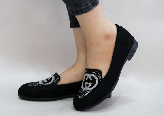 مدل کفش بهاری