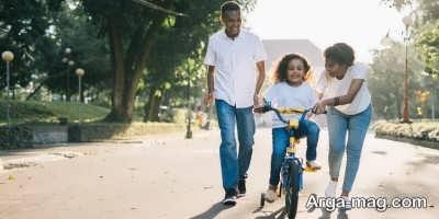 معرفی راه های تقویت عزت نفس در کودکان