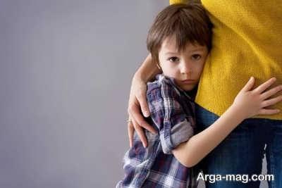 نگرانی های بی مورد نسبت به کودکانممنوع