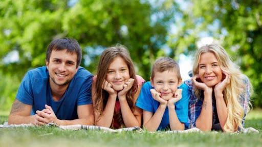 آشنایی با ویژگی خانواده موفق