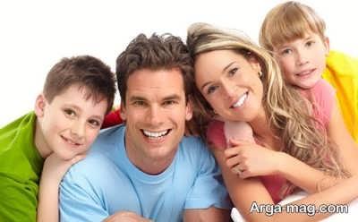 ویژگی های والدین موفق