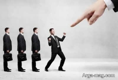 معرفی مراحل مدیریت استعداد