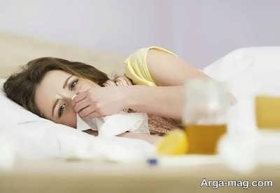 درمان آنفولانزا با تامی فلو