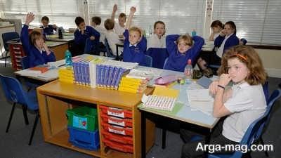 روش نوین تعلیم زبان به کودکان