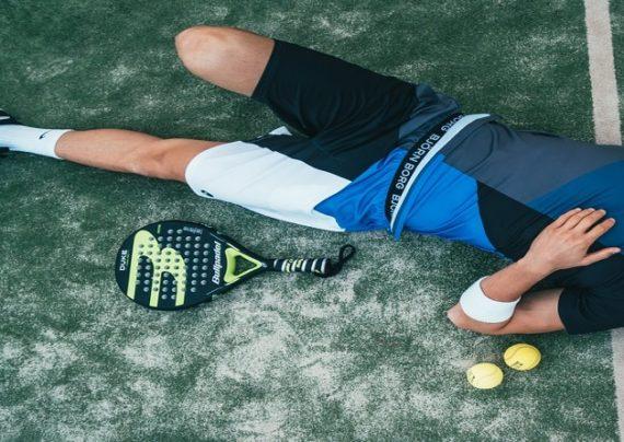 لباس مناسب برای ورزش تنیس