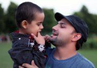 اهمیت ارتباط با فرزند بسیار زیاد می باشد