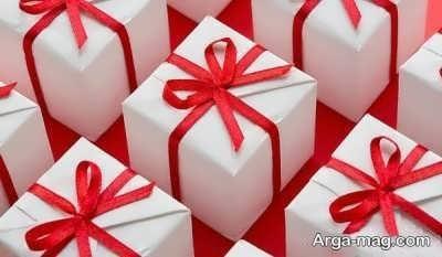 حکم دریافت هدیه