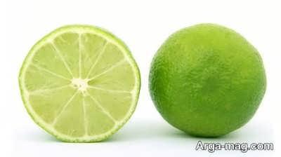تاثیر اب لیمو در درمان عفونت ناخن دست