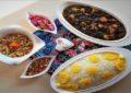 آشپزی آخر هفته با منوی بهاری