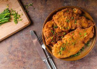 پیشنهاد آشپزی آخر هفته با منوی روسی