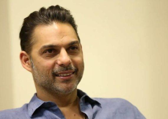 پیمان معادی بازیگر و کارگردان موفق ایرانی