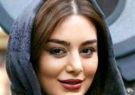 سحر قریشی از بازیگران برجسته و جذاب سینمای ایران