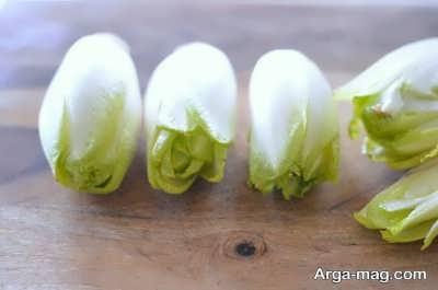خواص سبزی آندیو