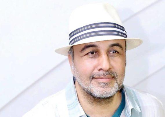 رضا عطاران بازیگر مطرح و کارگردان موفق
