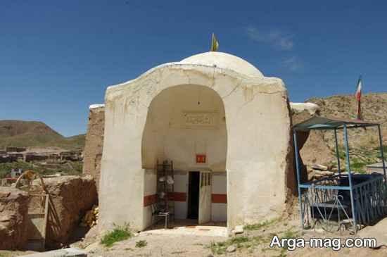 بناهای تاریخی خوشاب