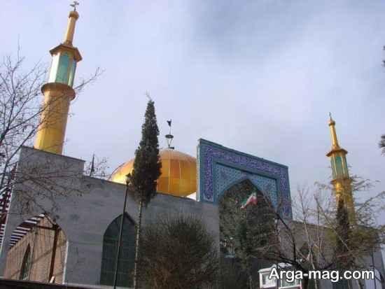 امامزاده خوشاب