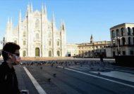 ایتالیا این روزها درگیر بیماری کرونا